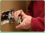 electrical repair Kensington