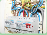 Kensington electrical contractors